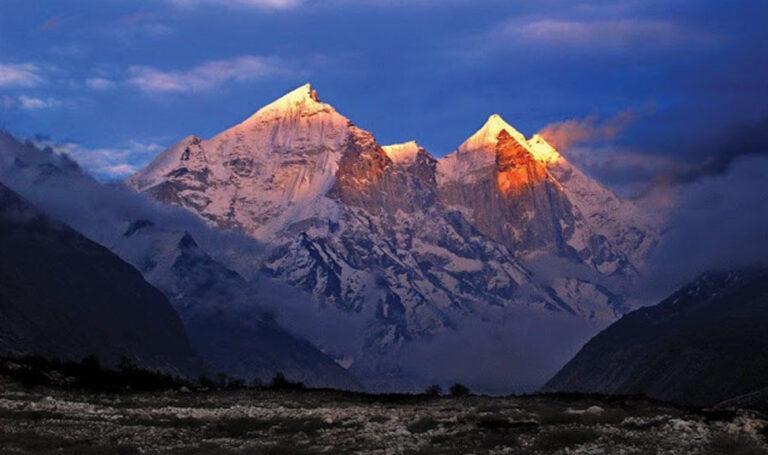 My trips to the Uttarakhand Himalayas